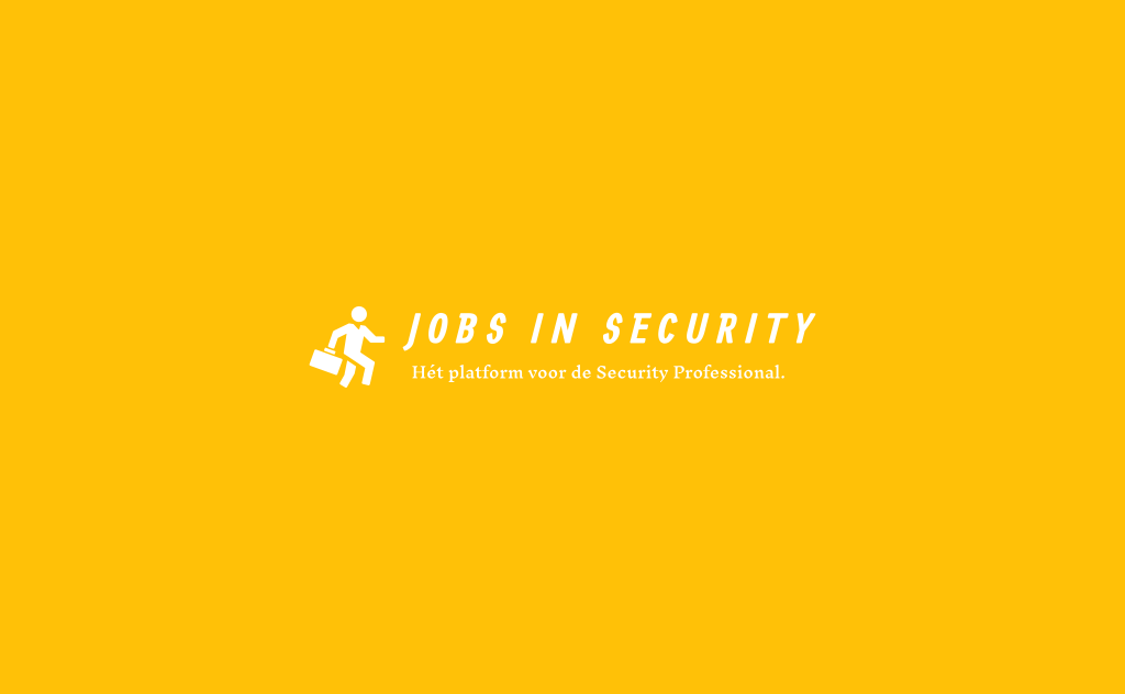 Jobs in Security logo