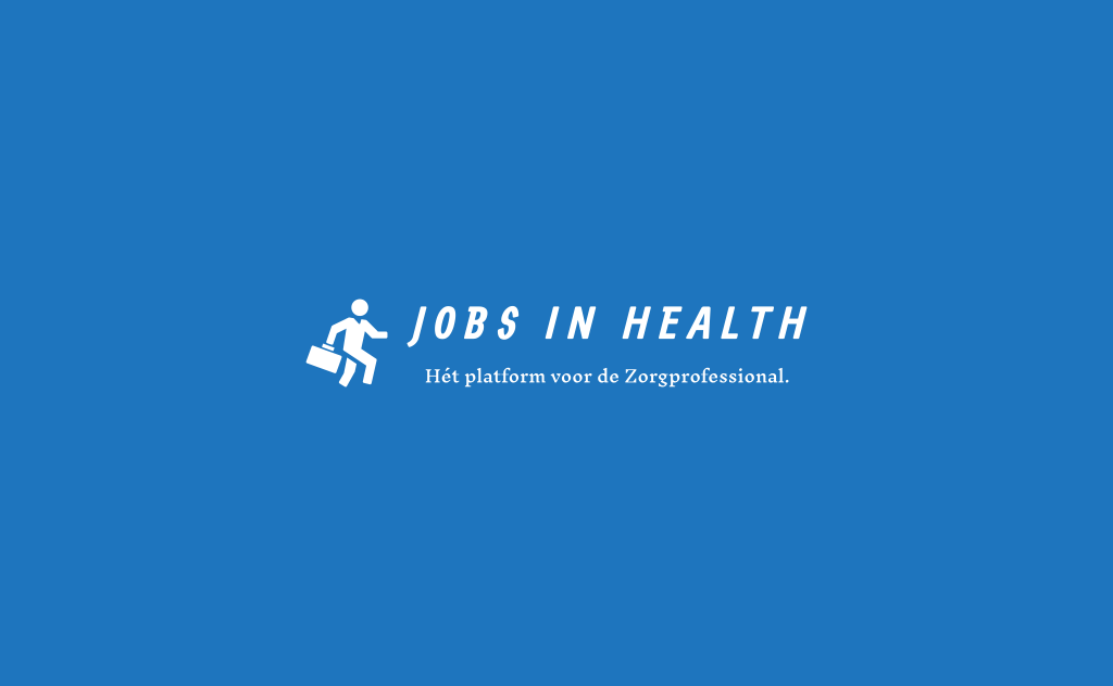 Jobs in Health logo